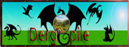 DergPile Social Media for dragons by dragons